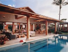 As with many other of our homes in Hawaii, the Meldman Hale is a design of balanced simplicity, joining both outdoor gardens with living spaces to create a sense of...