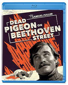 Dead Pigeon on Beethoven Street - Blu-Ray (Olive Films Region A) Release Date: April 19, 2016 (Amazon U.S.)