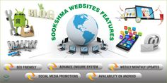 Sookshma websites are new generation websites giving appealing look to your business profile. Sookshma provides you a unique online identity by giving a professional look and a creative feel to the website that leaves a positive lasting impression on the visitor. It consists of following advanced and unique features: 1) SEO Friendly 2) Advance Enquiry System 3) Weekly/Monthly Updates 4) Social Media Promotion 5) Availability on Android For more info, visit http://sookshmachetas.com