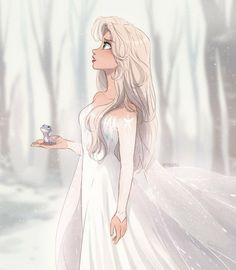 Frozen Film, Frozen Art, Elsa Frozen, Arte Disney, Disney Fan Art, Disney Love, Disney And Dreamworks, Disney Pixar, Disney Characters