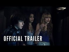 KEEP WATCHING (2017) Horror. Official Trailer (HD) - Bella Thorne Natalie Martinez Chandler Riggs with Leigh Whannell and Ioan Gruffudd - A family imprisoned by intruders is forced to play a terrifying game. As the night unfolds, the game's mysterious rules become clear, and the family realizes their nightmare is being streamed live to riveted viewers all over the world, who are compelled to KEEP WATCHING...not knowing if what they're seeing is real, or staged.   Sony Pictures Entertainment