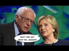 Bernie Sanders Campaign: Hillary Clinton Nomination Could Be a 'Disaster...