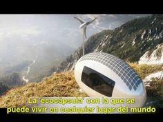 La 'ecocápsula' con la que se puede vivir en cualquier lugar del mundo |...