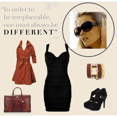 """""""How do you wear your Brahmin?"""" by saraifirefly on Polyvore"""