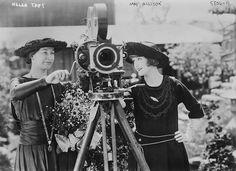 How Michelle Kantor's Cinefemme is Changing the Script for Women Directors — Medium
