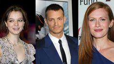 Joel Kinnaman et Mireille Enos se retrouvent pour Hanna chez Amazon, avec Esme Creed-Miles