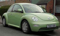 Modern classic, Volkswagen Beetle
