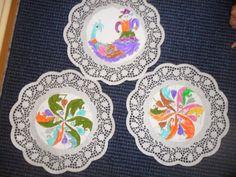 Πάμε Νηπιαγωγείο!!!: Οι ήρωες της Επανάστασης και εμείς!!! Decorative Plates, Tableware, Blog, Crafts, Home Decor, Romania, Greece, Traditional, Education