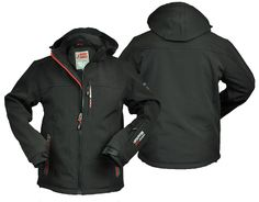 StreetStyle - HIT!! Kurtka softshell Freestep - XL