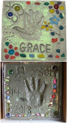 Stepping Stone Kids Craft - Summer Activity
