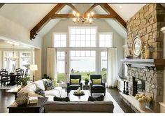 Dream great room