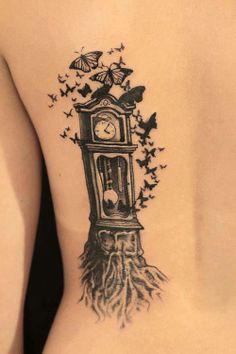 Awesome tattoo. #tattoo #tattoos #ink