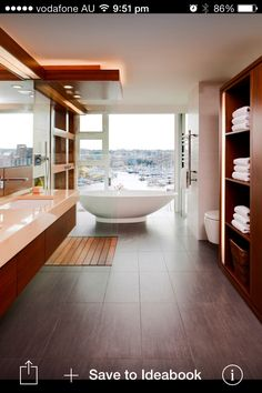 Love the tub xxx
