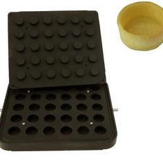 Forma pre Cook-Matic, Cylinder, malý, 30 ks