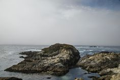 Cypress Point Lookout, 17-Mile Drive, California