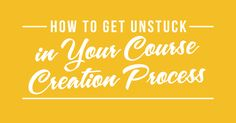 Are you having a love/hate relationship with your course creation? Creating your first online course can be a challenge. How do you decide which content to keep and which to leave out. I have been there. It's awful, you have such passion for your topic, but for a plethora of reasons it's not coming through ... Click to Read More
