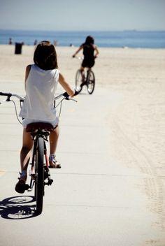 i want to live here, so i can bike here