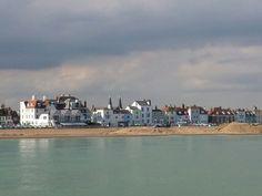 Deal, Kent - October 2013