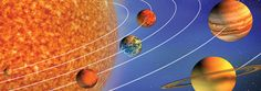 The Perfect Balance of Our Solar System | The Institute for Creation Research