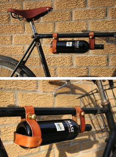 Must have, during the summer, for your fixie ;)
