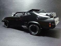 #Ford #Falcon XB Coupe #Car #SportCar #Auto