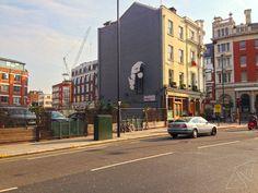 #150 Clerkenwell Wall