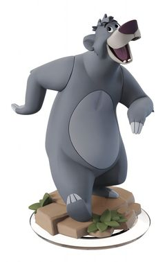 disney infinity ant man | With Jon Favreau's live-action The Jungle Book film, Disney Infinity ...
