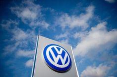 Volkswagen Will Pay $14.7 Billion To Settle Diesel Emissions Scandal