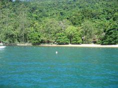 Praia do Morcego (Ilha Grande), Angra dos Reis (RJ)