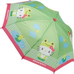 Western Chief Girls 2-6x Hello Kitty Froggy Umbrella, Green, One Size Western Chief,http://www.amazon.com/dp/B005935BM0/ref=cm_sw_r_pi_dp_BSj5rb175MT1D0Q4