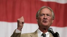 Lincoln Chafee drops out of 2016 presidential race