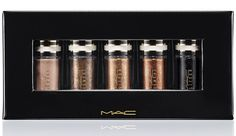 MAC Nocturnals Holiday Collection 2013
