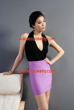 Cookelly Bandage Dress http://www.cookelly.com/cookelly-bandage-dress-333695.html