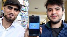 Une app créée par des migrants décode la paperasse