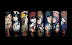 84 Best Steins Gate Images Steins Gate 0 Anime Art Gate Pictures