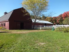 The Mustard Seed at Red Rock Farm