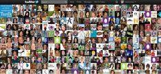 Cybrary Man's Building a PLN--My PLN Stars--excellent educators to follow on Twitter