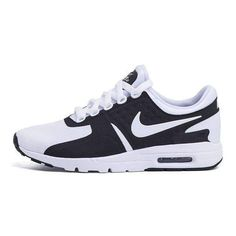 Original New Arrival 2017 NIKE AIR MAX ZERO Women s Running Shoes Sneakers 6190bccbc04f