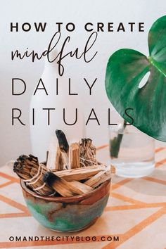 How to create mindful daily rituals that actually stick Mindfulness Exercises, Mindfulness Activities, Mindfulness Practice, Benefits Of Mindfulness, Mindfulness Techniques, Meditation Benefits, Meditation For Beginners, Daily Meditation, Mindfulness Meditation