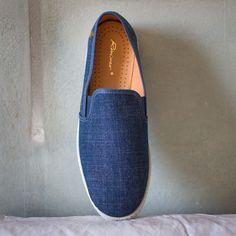 Rivieras Blue Jeans Espadrilles