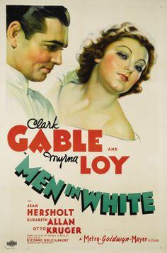 Men in White, 1934