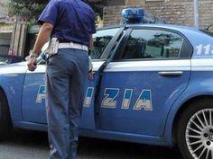 Poliziotto ferito da malvivente nel Napoletano