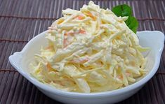 Carrot Salad, Pasta, Carne, Carrots, Cabbage, Cooking Recipes, Yummy Food, Vegetables, Diabetes