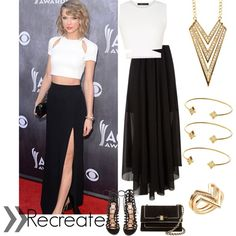 Red Carpet Ready by parklanejewelry on Polyvore featuring BCBGMAXAZRIA, Étoile Isabel Marant, Gianvito Rossi and Salvatore Ferragamo