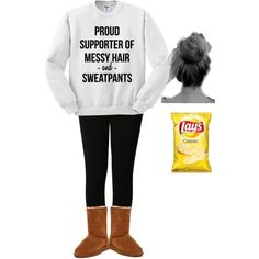 Bum DAy by stennie13 on Polyvore featuring TWINTIP and Bearpaw
