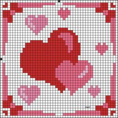 Thrilling Designing Your Own Cross Stitch Embroidery Patterns Ideas. Exhilarating Designing Your Own Cross Stitch Embroidery Patterns Ideas. Cross Stitch Designs, Cross Stitch Patterns, Cross Stitching, Cross Stitch Embroidery, Hand Embroidery, Diy Broderie, Pixel Pattern, Cross Stitch Heart, Perler Patterns