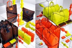 Louis Vuitton Signature Damier Spring/Summer 2013 Collection • Highsnobiety