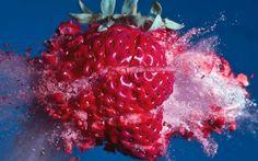 Exploderend voedsel | LINDA. blog