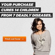 Last few hours to get your shirt! sevenly.org