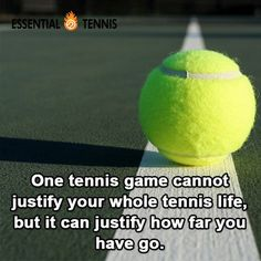 There are several things that you need to be well aware of as you consider how you are playing tennis. The body is susceptible to so many different potential injuries in the process of playing tennis that it is very important to be ca Tennis Rules, Pro Tennis, Tennis Bag, Tennis Tips, Tennis Shirts, Tennis Clothes, Exercise Fitness, Indoor Tennis, How To Play Tennis